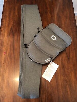 BUGABOO Bee3 Carrycot Fabric Set Grey Melange
