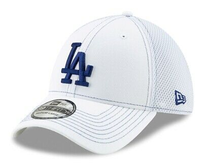 LOS ANGELES DODGERS New Era Camo Memorial Day 39Thirty Flex Fit Hat ... 103a64c30582