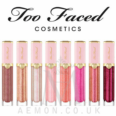 Too Faced Shadow Insurance 24Hour eye shadow primer 11g or 5g MADE IN USA!