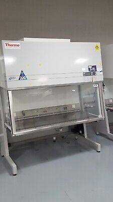 Thermo Scientific Holten Safe S2010 1.5 Class II Microbiological Safety Cabinets