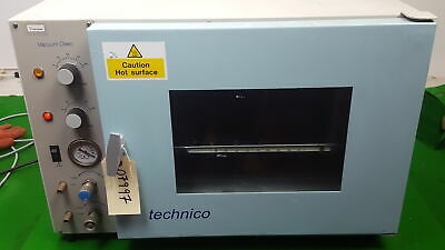 Technico Lab Vaccum Oven Laboratory Heating