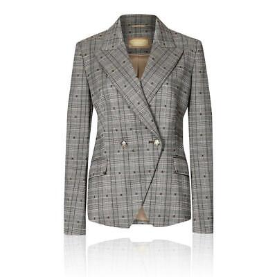 Marks /& Spencer M/&S Collection T592101J Single Button Crepe Jacket RRP £59