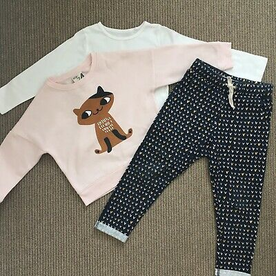 Girls Winter Bundle/ Outfit, Size 4
