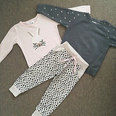 Girls Winter Outfit/ Bundle, Size 3-4
