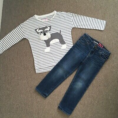 Cotton On /Gap Girls Outfit, Size 4