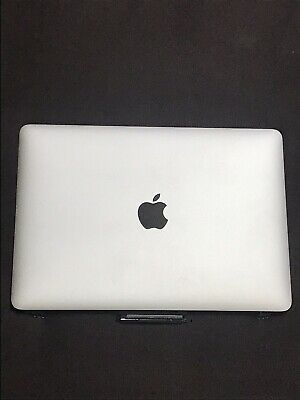 """apple macbook Retina A1534 12"""" 2015 2016 Lcd Replacement (gold) As New"""
