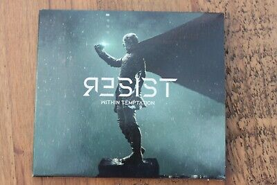 Within Temptation - Resist (CD 2019)