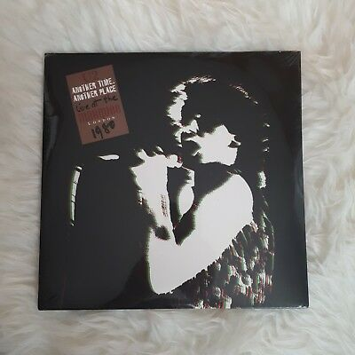 U2 Another Time Another Place Album 1980 NEW....SEALED Collectible
