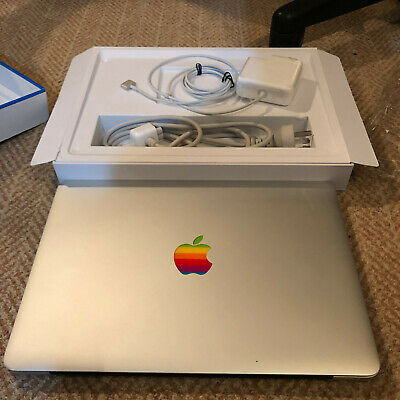 Apple Macbook Pro 13 inch Retina (2013 - excellent condition) 8GB RAM, 250GB SSD