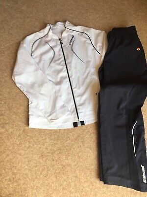 Girls Babolat Tennis/Sport Tracksuit Age 12 Years