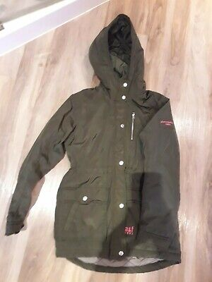 Girls abercrombie and fitch winter Coat
