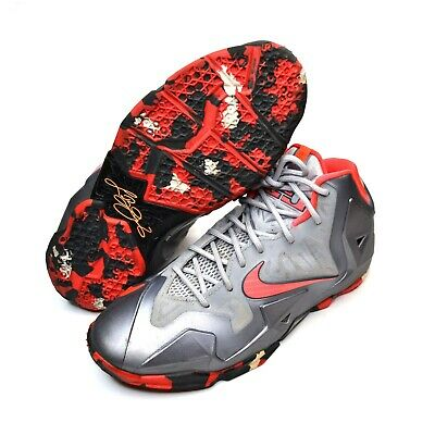 cacdc084b422e NIKE LEBRON JAMES XIII 13 AS (GS) 836386-309 Alligator YOUTH Boy s ...