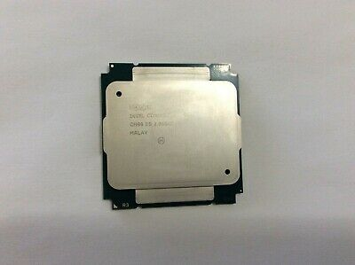 INTEL XEON E5-4620 V3 2 00GHz CPU's E-Sample S-Spec QH99 10-Core  CM8063401286101