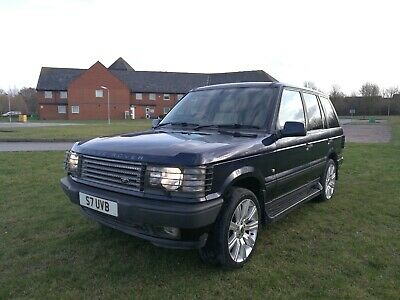 Range Rover P38 4.6HSE V8 - Low miles - Lovely car - Private Plate Included
