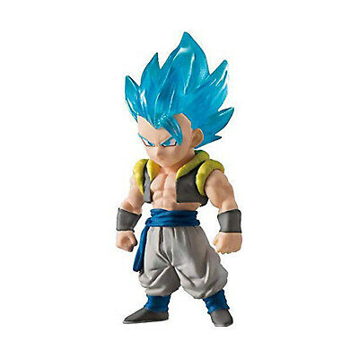Bandai Dragon Ball Adverge 9 Movie Special SSGSS Gogeta Figure NEW IN STOCK