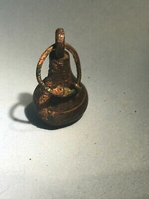 RARE ANCIENT VIKING NORSE ODIN'S Trade Weight Uk Find
