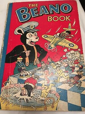 1st edition The Beano book
