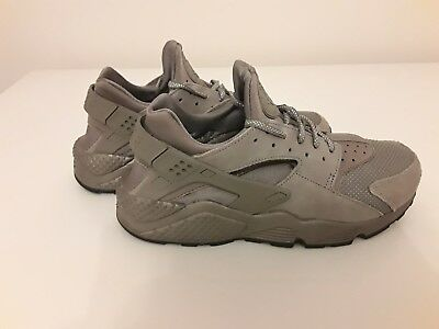 reputable site 62e13 39fc2 Nike Air Huarache Run Premium Limited-Edition Trainers - VERY RARE -  EXCELLENT
