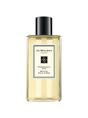 Please check desc - JO MALONE RRP £45 - London Pomegranate Noir Bath Oil, 250ml