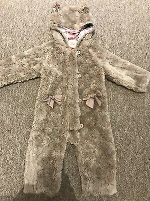 Ted Baker Girls 18 - 24 Months Snow Suit