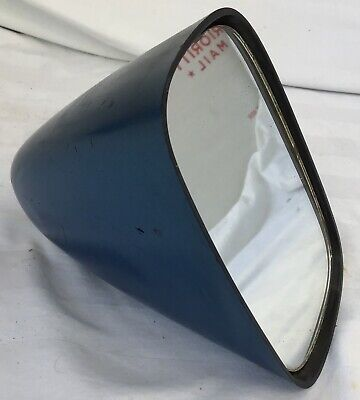 vintage GM Buick CHEVROLET Olds Pontiac Ford Mopar car hot rod auto SPORT MIRROR
