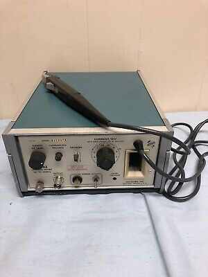 Tektronix P6042 Current Probe DC-50MHz