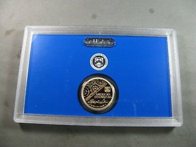 2018 P D+S American Innovation Dollar UNCIRCULATED AND PROOF COIN SET 3 COIN 002