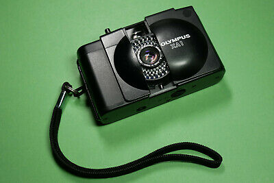 Olympus Xa1 Fully Working Rare Compact 35mm Camera