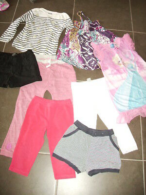 Bundle Of Girls Clothes - Size 5 - Target, Cotton On Etc - 8 Items