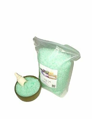 Bath Salts ~ Cucumber Melon Scented ~ 5 lb Bag