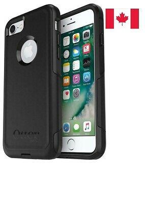 OtterBox COMMUTER SERIES Case for iPhone 8 & 7 (NOT Plus) - Retail Packaging...