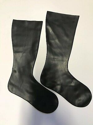 Latex Rubber Socks fashion for catsuit 0.4mm Small