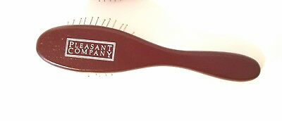 Vintage American Girl Pleasant Company Wooden Hair Brush