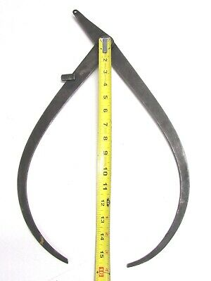 """16"""" Firm Joint Outside Calipers"""