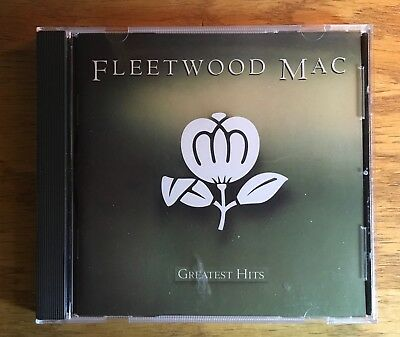 FLEETWOOD MAC-Greatest Hits CD