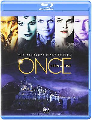 Once Upon a Time: The Complete First Season BLU-RAY (US version)