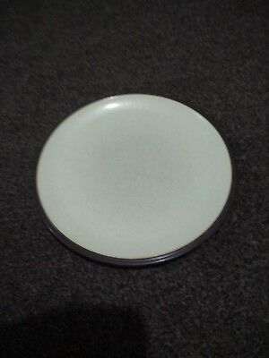 Denby Greenwich Green dinner plate 10.5 inches