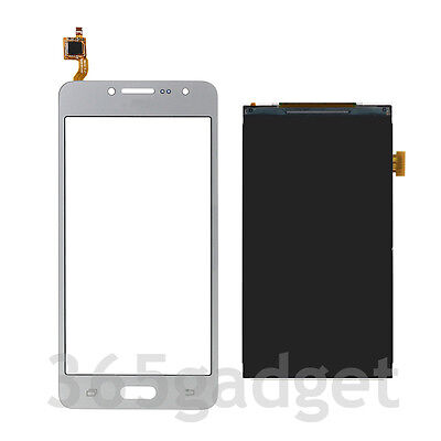 LCD Display + Touch Screen Digitizer For Samsung Galaxy J2 Prime G532 Silver