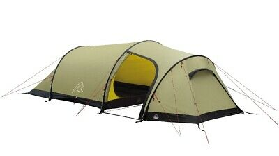 Robens Tent Light Tent Tunnel Tent 3 Person Voyager-Ex