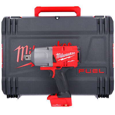 "Milwaukee M18ONEFHIWF34-0 M18 18V 3/4"" Fuel High-Torque One Key Impact Wrench"