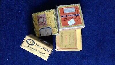 16 mm Film from 1930s job lot of 5