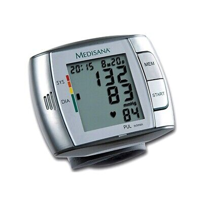 Medisana Blood Pressure Measuring Device HGC