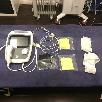 EMS Primo 860 Combination Therapy Unit. Mains And Battery Power