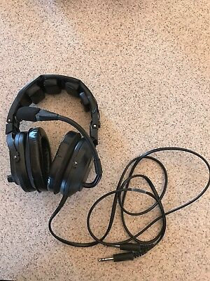 Telex Echelon Aviation Headset