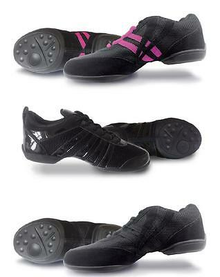 Split Sole Dance Sneakers / Trainers Roch Valley - UKSizes 12(child) - 12(adult)