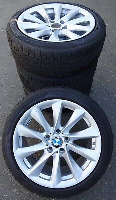 4 BMW Winter Wheels Styling 415 225/45 R18 3 Series F30 4 F32 F33 F36 6796248