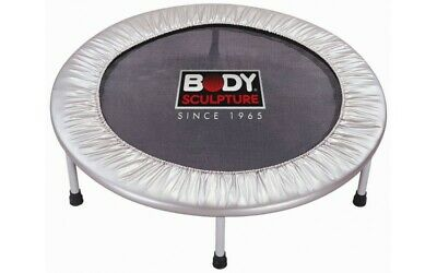 Aerobic Small Bouncer Mini Adult Workout Trampoline Fitness Exercise Sport Fit