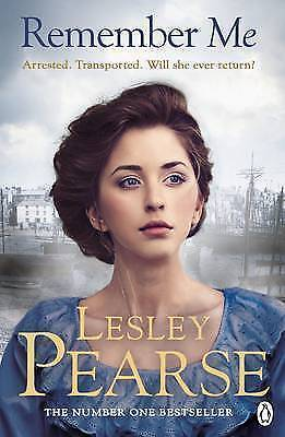 Remember Me by Pearse, Lesley Paperback Book The Cheap