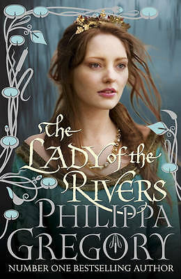 The Lady of the Rivers, Gregory, Philippa