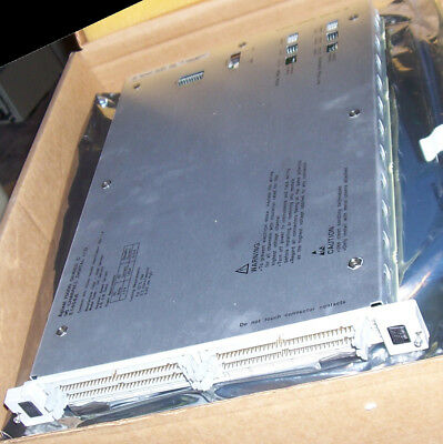 AGILENT HP E1458A 96CHANNEL DIGITAL I/O MODULE (New, Surplus Equipment)